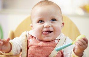 bebek beslenme yemek mama