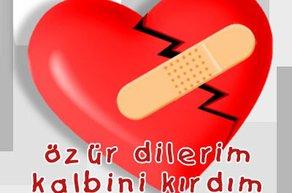 ozur kalp