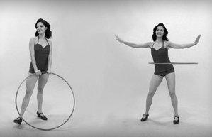 100 saniyede 100 yillik fitness tarihi