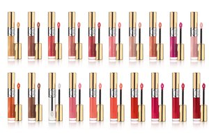 ysl 2014 Yves Saint Laurent Gloss Volupte ruj makyaj