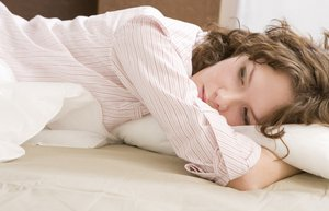 grip hasta mutsuz uzgun depresyon
