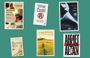 2013 yilinin en cok okunan kitaplari kolaj