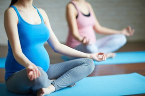 hamile yogasi