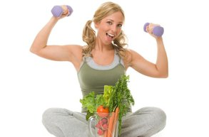 diyet fit spor