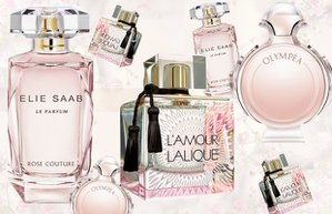 en guzel yeni ilkbahar parfumleri bahar parfum