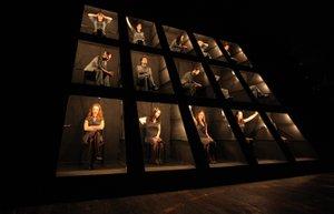 karanlik korkusu tiyatro oyun