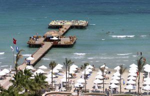 cesme izmir gezi tatil plaj beach