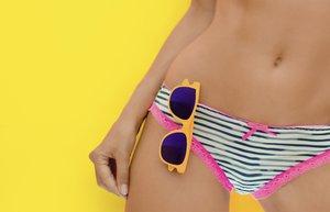 karin saglik bikini gozluk yaz saglikli yasam