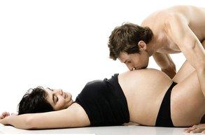 hamilelikte seks hamile