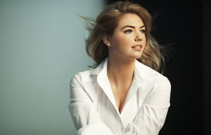 kate upton bobbi brown reklam kampanyasi