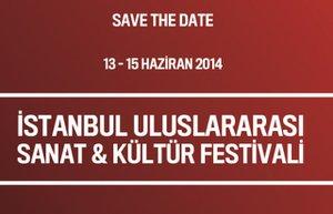 istancool istanbul uluslararasi sanat kultur festivali 2014