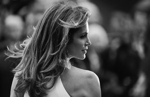 cindy crawford 2013 cannes film festivali