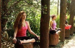 yoga dersleri sakip sabanci muzesi