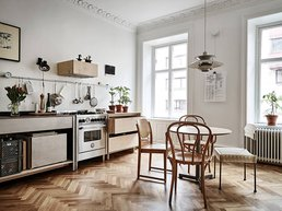 iskandinav stili mutfak dekorasyonu 03