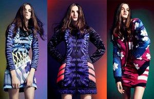 mary katrantzou adidas spor koleksiyon isbirligi trend moda