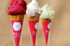 mua dondurma