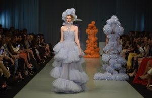 hakaan yildirim 2018 haute couture koleksiyonu 7