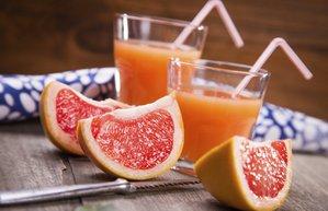 greyfurt meyve suyu