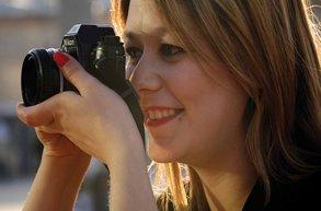 fotograf hobi