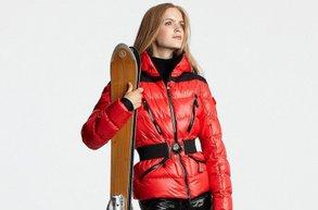 moncler kayak