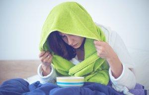 sinuzit sinus hastalik buhar