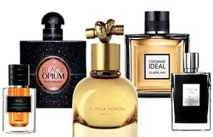 en iyi odullu parfumler kolaj