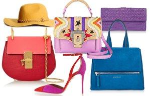 sezonun en renkli aksesuar 2015 sonbahar sezon moda trend