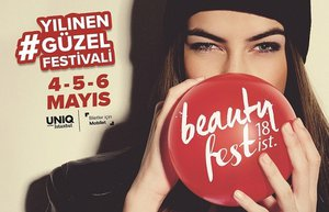 beauty fest 2018 afis