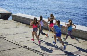 nike women tour run race kadin kosu spor