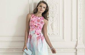 forever new belleamore 2015 ilkbahar yaz koleksiyon mezuniyet elbise