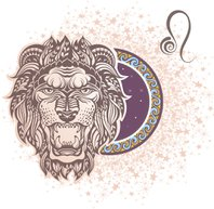 aslan burcu burc astroloji