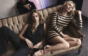 mango evening collection 2015 kate moss cara delevingne abiye gece