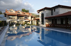 renka otel 2015 sezon ilkbahar yaz en guzel otel yer turkiye tatil