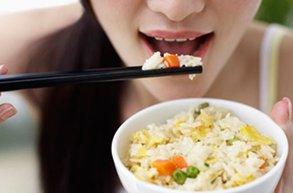 hamile beslenme pirinc
