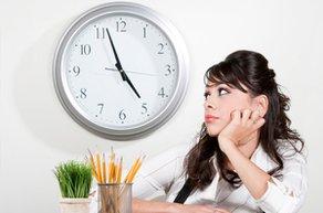 kariyer iskadini sikilmak isyeri zaman saat