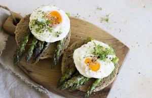 saglikli sahur menusu yumurta