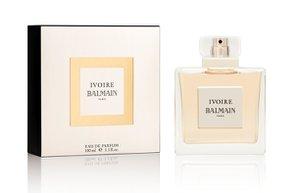 balmain ivoire parfum 2014
