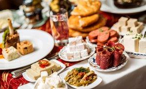 iftar sofra ramazan oruc tutanlara oneriler