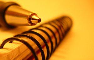 yazi kalem