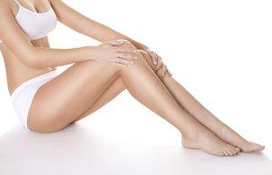 guzel bacak selulit