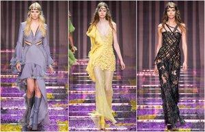 atelier versace 2015 2016 sonbahar kis koleksiyonu paris hauture couture haftasi