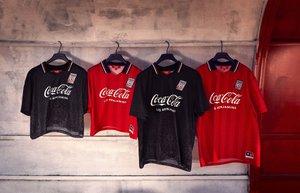 les benjamins coca cola soccerbible