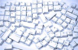 bilgisayara yazi