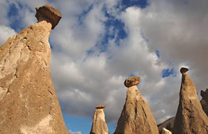 2017 cappadox jeoloji gezisi kapadokya