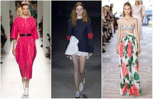 2017 ilkbahar yaz moda trendleri
