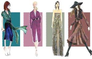 2015 2016 sonbahar kis renk trendleri pantone moda