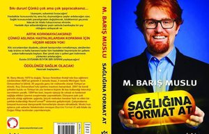 sagligina format at baris muslu