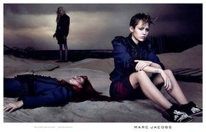 miley marc jacobs unlu
