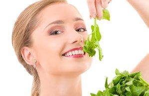 detoks sebze ispanak beslenme diyet