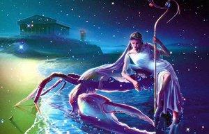 astroloji yengec burcu yorumu